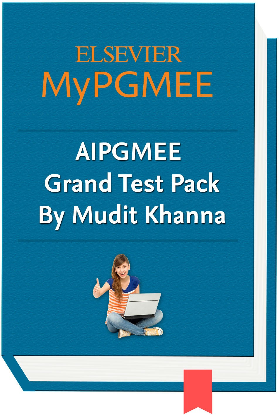Elsevier MyPGMEE - AIPGMEE Grand Test Pack by Mudit Khanna Online Course(Voucher)