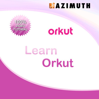 Azimuth Learn Orkut Online Course(Voucher)
