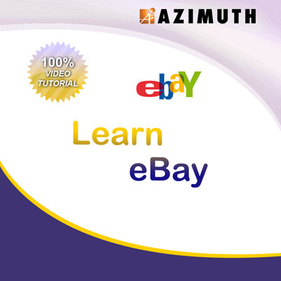 Azimuth Learn eBay Online Course(Voucher)