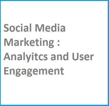 EasySkillz Social Media Marketing: Analytics and User Engagement Online Course(Voucher)