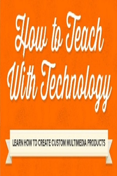 EasySkillz How to Teach with Technology : Learn How to Create Custom Multimedia Products Online Course(Voucher)