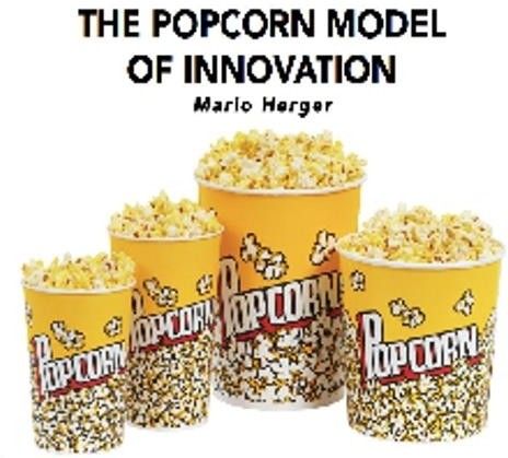 EasySkillz The Popcorn Model of Innovation Online Course(Voucher)