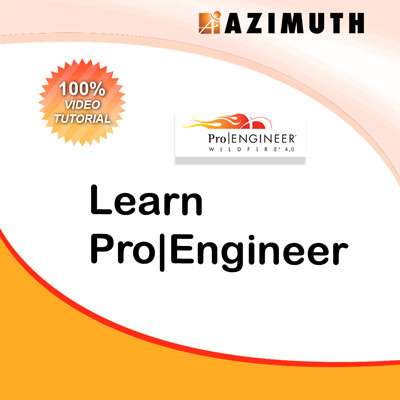 Azimuth Learn Pro / Engineer Online Course(Voucher)