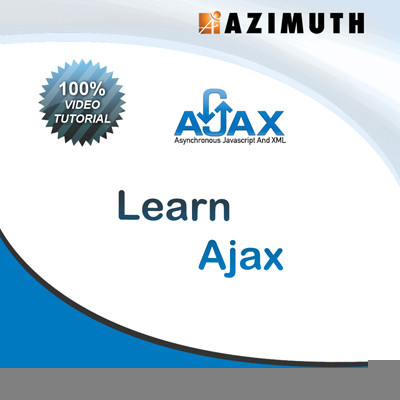 Azimuth Learn Ajax Online Course(Voucher)