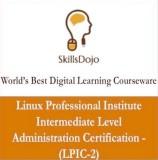 SkillsDojo Linux Professional Institute ...