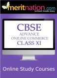 Meritnation CBSE - Advance Online Commer...