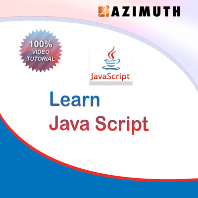 Azimuth Learn Java Script Online Course(Voucher)