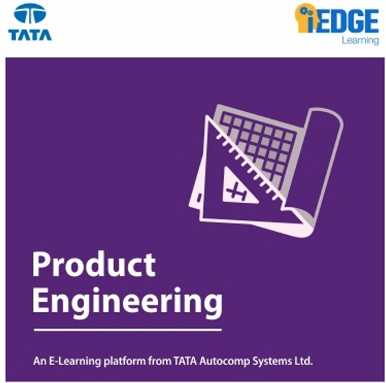 iEDGE Learning Product Engineering Certification Course(Voucher)