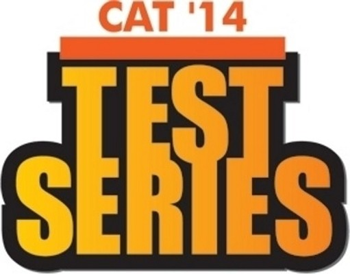 Career Launcher CAT 14 - Test Series Online Test(Voucher)