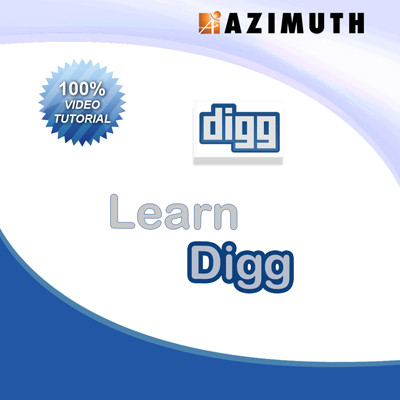 Azimuth Learn Digg Online Course(Voucher)