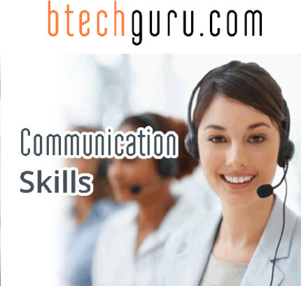 Btechguru Communication Skills Online Course(Voucher)