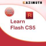 Azimuth Flash CS5 NF Online Course (Vouc...