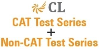 Career Launcher CAT Test Series + Non-CAT Test Series Online Test(Voucher)