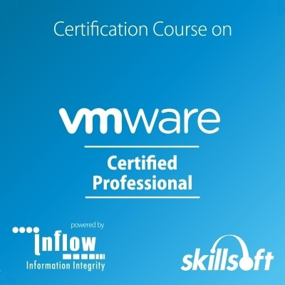 Skill Soft VMware Certified Professional Certification Course(Voucher)