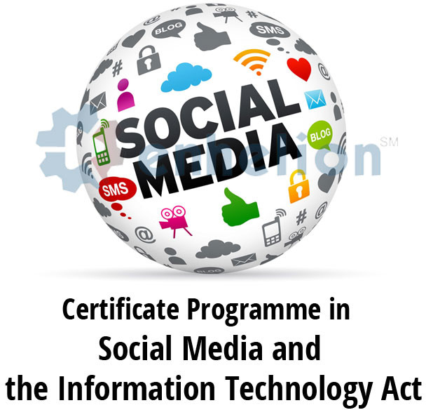 Enhelion Social Media and the Information Technology Act Certification Course(Voucher)