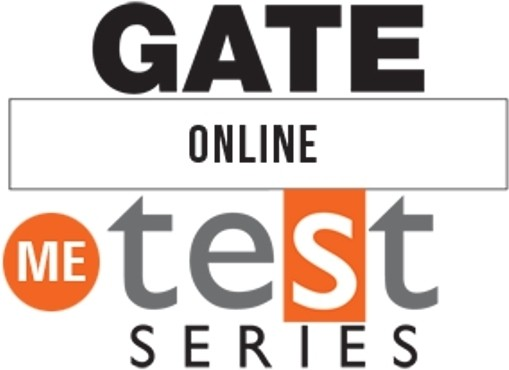 Career Launcher GATE Online Test Series ME Online Test(Voucher)