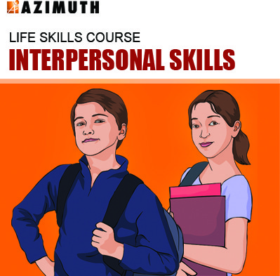 Azimuth Life Skills Course - Interpersonal Skills Online Course(Voucher)