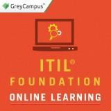 GreyCampus ITIL Foundation - Online Lear...