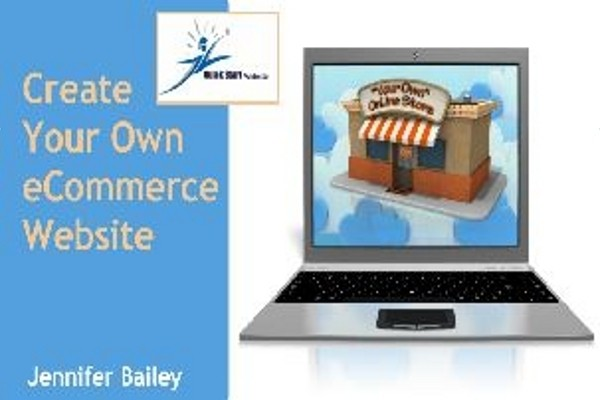 EasySkillz Create Your Own eCommerce Website Online Course(Voucher)