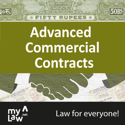Rainmaker Advanced Commercial Contracts - Law for Everyone! Certification Course(Voucher)