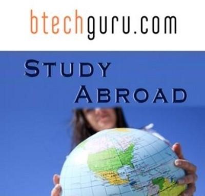 Btechguru Study Abroad Online Course(Voucher)