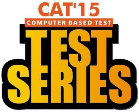Career Launcher CAT Test Series 2015 Online Test(Voucher)