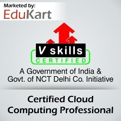 Vskills Certified Cloud Computing Professional - V Skills Certified Certification Course(Voucher)