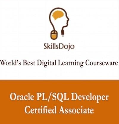 SkillsDojo Oracle PL / SQL Developer Certified Associate Certification Course(Voucher)