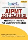 Eduwizards AIPMT 2017 Class XI Online Te...