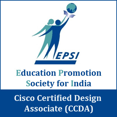 SkillVue EPSI - Cisco Certified Design Associate (CCDA) Certification Course(Voucher)