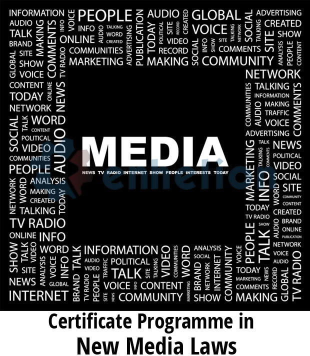 Enhelion New Media Laws Certification Course(Voucher)
