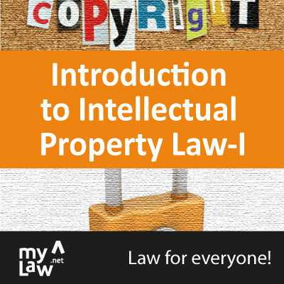 Rainmaker Introduction to Intellectual Property Law - 1 : Law for Everyone! Certification Course(Voucher)