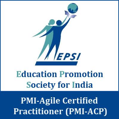 SkillVue EPSI - PMI - Agile Certified Practitioner (PMI - ACP) Certification Course(Voucher)
