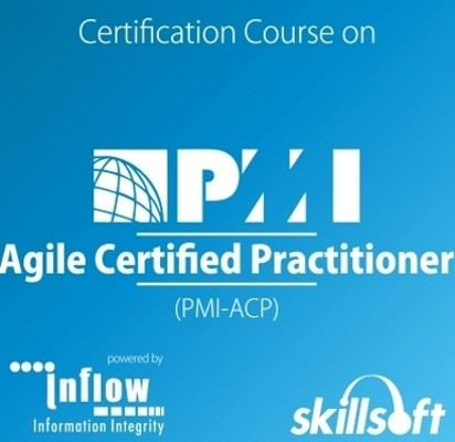 Skill Soft PMI - Agile Certified Practitioner (PMI-ACP) Certification Course(Voucher)