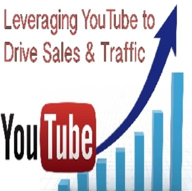 EasySkillz Leveraging Youtube to Drive Sales & Traffic Online Course(Voucher)