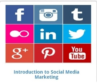 EasySkillz Introduction to Social Media Marketing Online Course(Voucher)