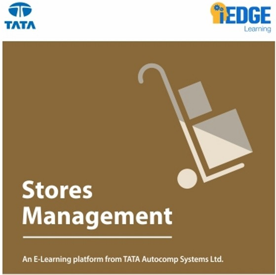 iEDGE Learning Stores Management Certification Course(Voucher)
