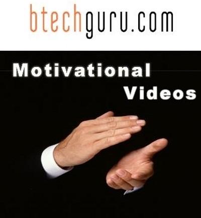 Btechguru Motivational Videos Online Course(Voucher)