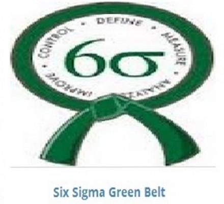 EasySkillz Six Sigma Green Belt Online Course(Voucher)
