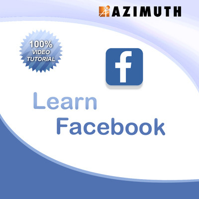 Azimuth Learn Facebook Online Course(Voucher)