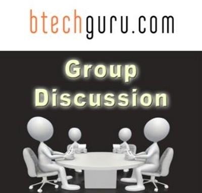 Btechguru Group Discussion Online Course(Voucher)