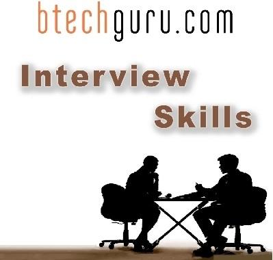 Btechguru Interview Skills Online Course(Voucher)