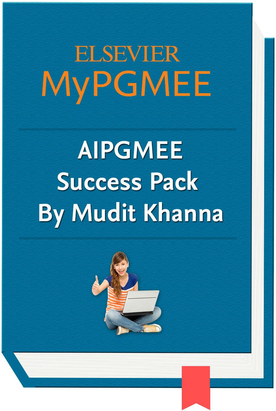 Elsevier MyPGMEE - AIPGMEE Success Pack by Mudit Khanna Online Course(Voucher)