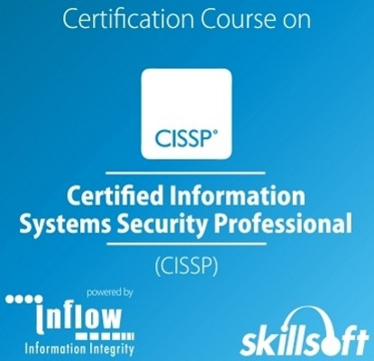 Skill Soft Certified Information Systems Security Professional (CISSP) Certification Course(Voucher)