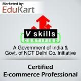 Vskills Certified E-commerce Professiona...