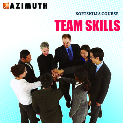 Azimuth Softskills Course -Team Skills Online Course(Voucher)