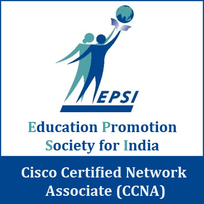 SkillVue EPSI - Cisco Certified Network Associate (CCNA) Certification Course(Voucher)