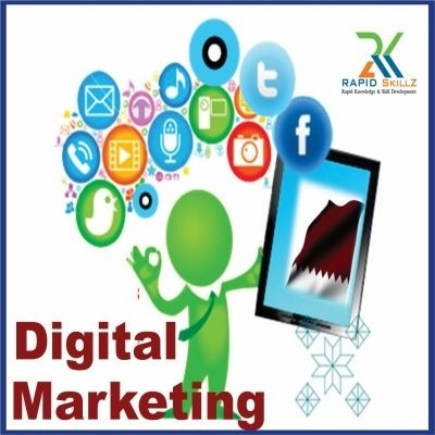 Rapidskillz Digital Marketing Certification Course(User ID-Password)