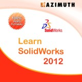 Azimuth Learn SolidWorks 2012 Online Cou...