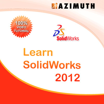 Azimuth Learn SolidWorks 2012 Online Course(Voucher)